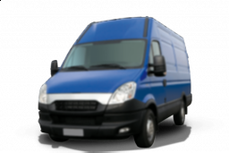 IVECO DAILY (2012 A 2014)